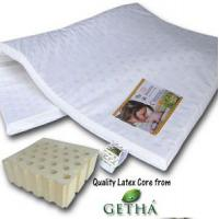 Bumble Bee: Latex Playpen Mattress 38