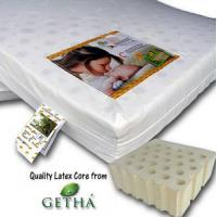 Bumble Bee: Latex Baby Mattress 24