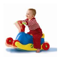 Vtech: Grow and Go Ride On