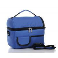 Vcoool: Breast Pump/Cooler Bag,Blue