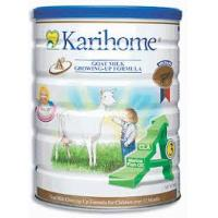Karihome Goat Milk Growing-Up Formula