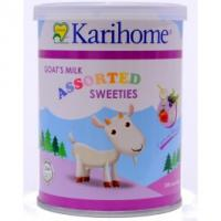 Karihome Goat Milk Assorted Sweeties(200 sweeties)