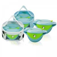 Basilic: Baby Feeding set