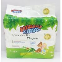 Naturally Kinder: Natural Cotton Diapers