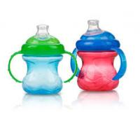 Nuby No-Spill™ Super Spout™ Grip N' Sip™