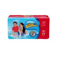 Huggies Little Swimmers Disposable Swinpants(L Size 14kg+)