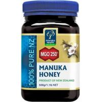 Manuka Health Honey -MGO 250+,500g
