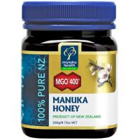 Manuka Health Honey- MGO 400+,250g