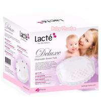 Lacte Deluxe Disposable Breast Pad (36pcs)