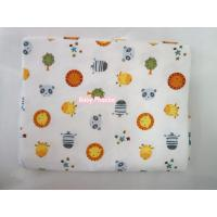 Mom's Care Receiving/Swaddle Blanket (75cmX85cm)
