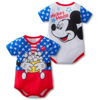 Baby Romper (Mickey Mouse)