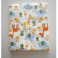 Mom's Care Receiving Blanket(75CMX85CM)