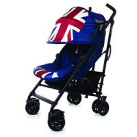 Easywalker Mini Buggy Stroller-Union Jack
