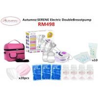 Autumnz Serene Electric Breastpump Package