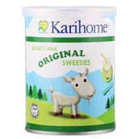Karihome Goat Milk Original Sweeties (70 sweeties)