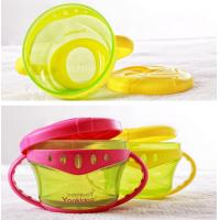 Yookidoo Non-Spill Snack Cup