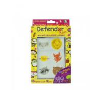Defender Kids Mosquito Repellent Patch