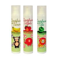 Baby Organic Baby Toothpaste