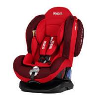 Sparco F2000K (Group 0+1+2) Car Seat 0-25kgs