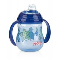 Nuby Designer Series Pinpoint 2 Handle 9oz/270ML