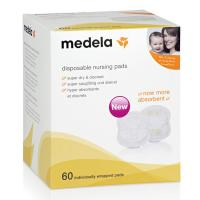 Medela Disposable Nursing Pads 60pcs