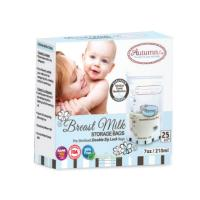 Autumnz Breastmilk Storage Bag 7OZ/210ML