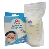 Bubbles Breastmilk Storage Bag 7oz/210ml