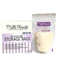 Milk Planet Breastmilk Storage Bag 5oz/150ml-25PCS