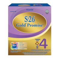 S26 Gold PROMISE Step4 600g(4YEAR+)