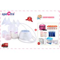 Spectra M1 Breastpump package