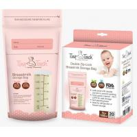 Tiny Touch Breastmilk Storage Bag 5oz/150ml -20pcs