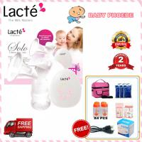 Lacte Solo Electric Breastpump package