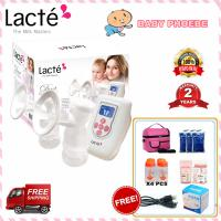 Lacte Duet Electric Breastpump package