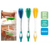 MAM Bottle & Teat Soft Brush