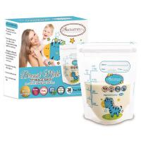 Autumnz Breastmilk Storage Bags 5oz