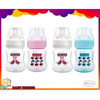 Autumnz PP Wide Neck Bottle 4oz/120ml (Twin)