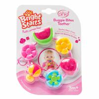 Bright Starts Buggie Bites Teether