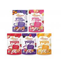 Happy Baby Organic Yogis Snack
