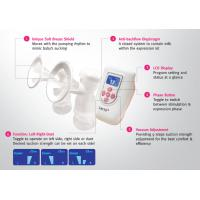 Lacte Duet Double Electric Breast Pump Package + HandsFree