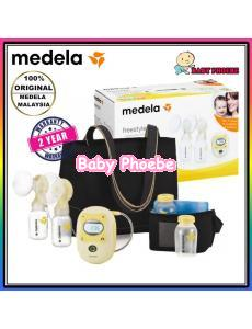 Medela Freestyle Double Electric Rechargeable 2-Phase Breast Pump