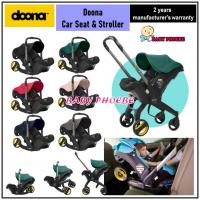 Doona Car Seat & Carrier