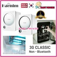 Haenim 3G Classic UV Sterilizer (Non-Bluetooth)