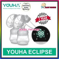 Youha Eclipse Double Electric Breast Pump