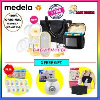 Medela Freestyle Flex Double Electric Rechargeable Breast Pump