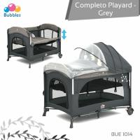 Bubbles Completo Playard